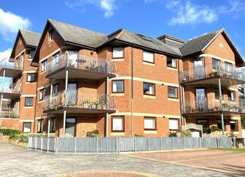 Thumbnail 2 bed flat for sale in Raddenstile Lane, Exmouth