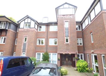 Thumbnail 1 bed flat for sale in Halewood Road, Woolton, Liverpool