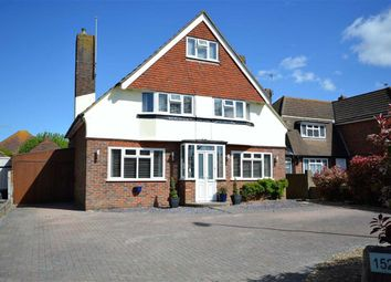 Thumbnail 4 bed property for sale in Littlehampton Road, Worthing, West Sussex