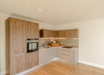 Thumbnail 1 bed flat to rent in St. Josephs Street, Battersea Exchange, Nine Elms, London