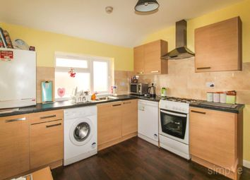 Thumbnail 2 bed flat to rent in Blackthorne Avenue, West Drayton, Middlesex