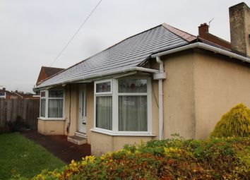 Thumbnail 2 bed bungalow for sale in Linden Avenue, Stockton-On-Tees