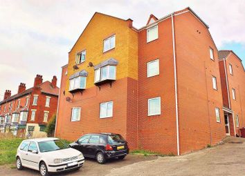 2 bed flat for sale in Central Drive, Shirebrook NG20