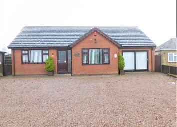 Thumbnail 3 bed detached bungalow for sale in Washway Road, Holbeach, Spalding