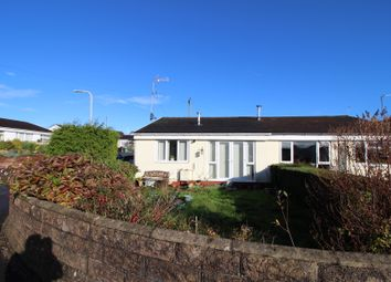 Thumbnail 2 bed bungalow for sale in Bryn Henllan, Brynna, Pontyclun