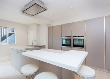Thumbnail 5 bed terraced house for sale in Brayburne Avenue, London