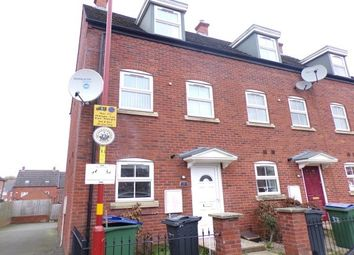 Thumbnail 4 bed property to rent in Shenstone Road, Birmingham