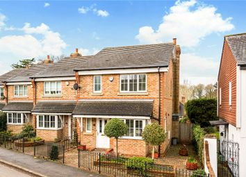 Thumbnail 3 bed end terrace house for sale in Buxton Lane, Caterham, Surrey