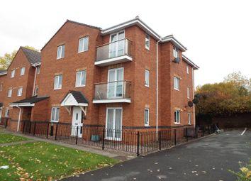 Thumbnail 1 bed flat for sale in 15 Wolseley Street, Bordesley, Birmingham