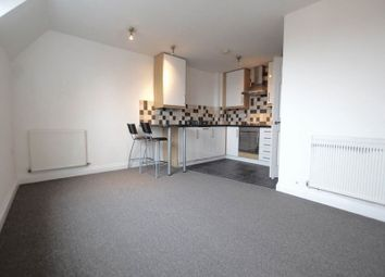 Thumbnail 2 bed flat to rent in North Gate, Nottingham