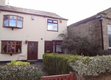 Thumbnail 2 bed property to rent in Stockport Road, Romiley, Stockport