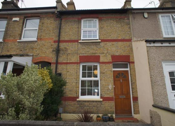 Thumbnail 2 bedroom terraced house to rent in Blenheim Road, Dartford