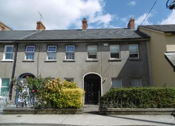 Thumbnail 5 bed terraced house for sale in 31 Woodville Terrace, Upper Gladstone Street, Clonmel, Tipperary