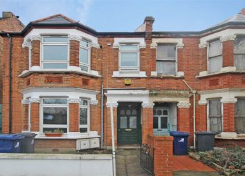 Thumbnail 2 bed flat to rent in Willcott Road, London