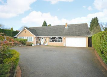 Thumbnail 4 bed detached bungalow for sale in Coulsdon Lane, Chipstead, Coulsdon