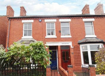 Thumbnail 3 bed semi-detached house for sale in Canon Street, Shrewsbury, Shropshire
