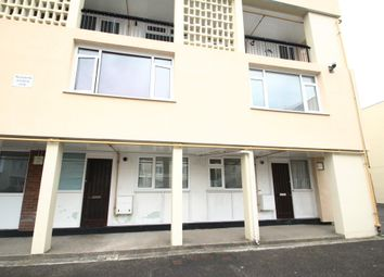 Thumbnail 3 bed maisonette to rent in Vaagso Close, Devonport, Plymouth