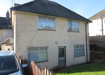 Thumbnail 2 bedroom semi-detached house for sale in Burns Gardens, Lincoln