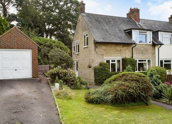 Thumbnail 3 bed cottage for sale in School Hill, Crowthorne, Berkshire