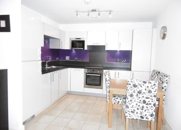 Thumbnail 2 bed flat to rent in Dalston Square, Dalston, London
