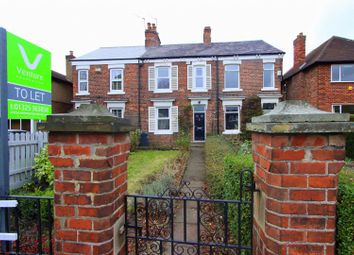 Thumbnail 2 bed terraced house for sale in Elton Parade, Darlington