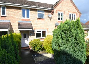 Thumbnail 2 bed terraced house to rent in Gainsborough Road, Haverhill