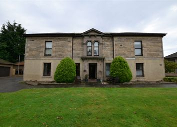 Thumbnail 3 bed flat for sale in South View Road, Elgin