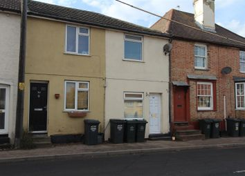 2 bed terraced house to rent in Main Road, Sutton At Hone, Dartford DA4