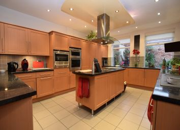 Thumbnail 5 bed terraced house for sale in Balls Road, Oxton