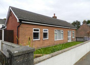 Thumbnail 3 bed detached bungalow for sale in Newton Bungalow, Kirkpatrick Fleming, Dumfries & Galloway