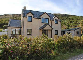Thumbnail 3 bed detached house for sale in Portling, Dalbeattie