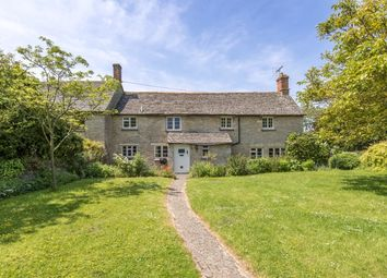 Thumbnail 3 bed cottage to rent in West End, Combe, Witney