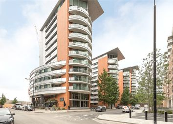 Thumbnail 2 bed flat for sale in Munkenbeck Building, Hermitage Street, London