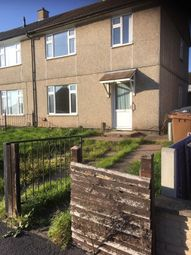 Thumbnail 3 bed semi-detached house for sale in Shirley Road, Chaddesden, Derby
