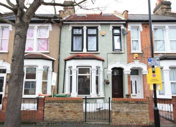 Thumbnail 5 bed terraced house for sale in Frinton Road, East Ham