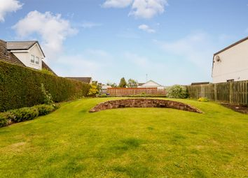 Thumbnail Land for sale in Garden Cottage, The Meadows, Bridge Of Earn, Perth