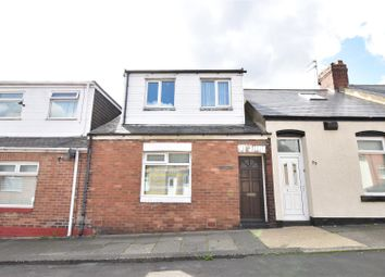 Thumbnail 3 bed cottage for sale in Broadsheath Terrace, Southwick, Sunderland