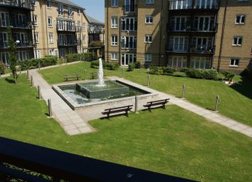 Thumbnail 2 bed flat to rent in Southwell Close, Chafford Hundred, Grays