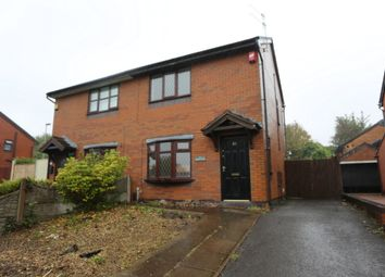 Thumbnail 2 bedroom semi-detached house to rent in Bengry Road, Normacot