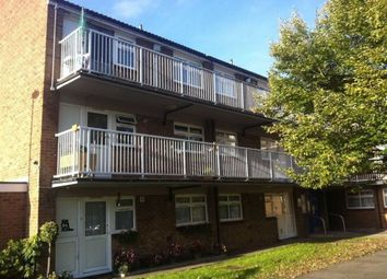 Thumbnail 1 bedroom flat for sale in Auckland Close, Enfield