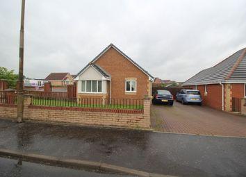 Thumbnail 3 bed bungalow for sale in Westcraigs Road, Blackridge, Bathgate