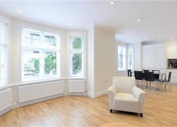 Thumbnail 2 bed flat to rent in Hamlet Gardens, Chiswick, London