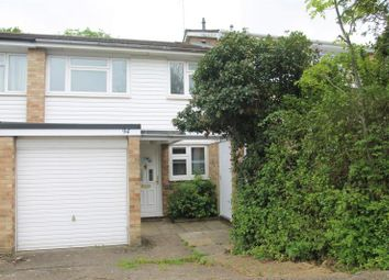 Thumbnail 3 bed terraced house for sale in Wolf Lane, Windsor