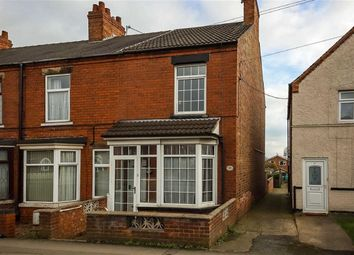 Thumbnail 2 bedroom property for sale in Messingham Road, Bottesford, Scunthorpe
