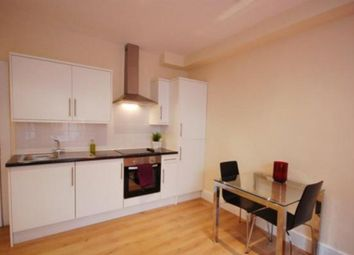 Thumbnail 1 bed flat to rent in Swain Street, Marylebone, London