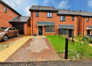 2 bed semi-detached house for sale in Green Lane, Birmingham B38