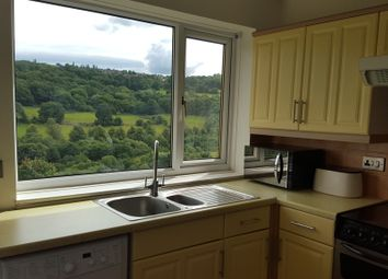 Thumbnail 2 bedroom flat to rent in Laxey Road, Sheffield