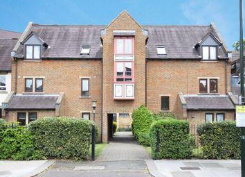 Thumbnail 2 bedroom flat to rent in Cloister Close, Teddington