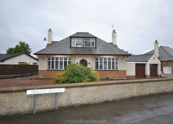 Thumbnail 4 bed detached house for sale in Holmes Road, Kilmarnock