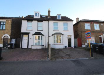 Thumbnail 3 bedroom semi-detached house for sale in Totteridge Road, Enfield